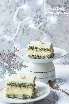 Xmas, Christmas, Sweet Recipes, Panna Cotta, Cooking Recipes, Sweets, Candy, Ethnic Recipes, Sweet Ideas