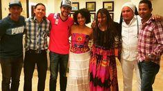 La agrupación panameña 'Afrodisíaco', que logró triunfar en el Festival Internacional de la Canción de Viña del Mar-Chile en el mes de febrero 2016, participará en el 'Afro-Latino Festival', evento anual de la ciudad de Nueva York, que se realizará de julio 8-10, 2016.
