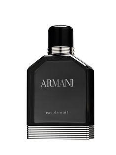 L'Oreal Luxe Travel Retail unveils new men's fragrance Armani 'Eau de Nuit' in #travelretail