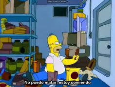 The Simpsons Picture Collection 2 - oniemaru Best Cartoons Ever, Cool Cartoons, Simpsons Frases, Goat Cartoon, Simpsons Treehouse Of Horror, Have A Happy Day, Great Tv Shows, Futurama, Picture Collection