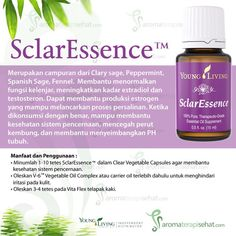 SclarEssence Essential Oil