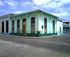 Colonial Tradition in Manzanillo