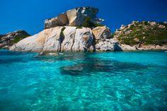 La Maddalena - Sardinia - Italy