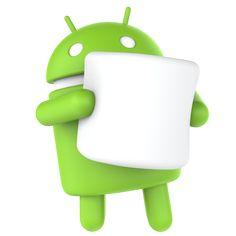 Google chama ao novo Android 6.0 'Marshmallow' - http://hexamob.com/pt-br/news-pt-br/google-chama-ao-novo-android-6-0-marshmallow/