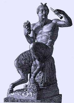 ΠΑΝΑΣ – Ο Θεός που «Δάνεισε» τη Μορφή του στο Διάβολο