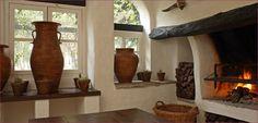 Argentina Kitchen - Living y Estar de Verano - House of Jasmines