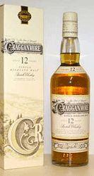 Cragganmore Single Malt Scotch Whisky