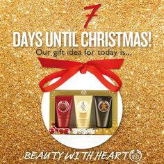 7 days till Christmas!
