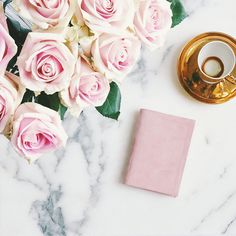 Kyla Gold Dusty Rose Wedding Color Inspiration |