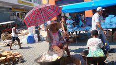 Sábado, dia de feira em Mairi/Bahia/Brasil_6