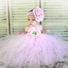 Zilly Bean Light Pink Tutu Dress. Fairy tales do come true   This gorgeous dress for little girls is wonder inspiring and will have her giggling to think that she looks every bit the princess as she twirls happily in front of her mirror on the way to a party,.. . See More Tutus And Pettiskirts at http://www.ourgreatshop.com/Tutus-And-Pettiskirts-C209.aspx