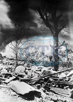Destruction of Lidice