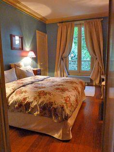 Chambre hotes honfleur location chambres d 39 h tes de - Chambre d hote de charme angers ...