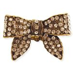 Rhinestone Bow Stretch Ring. Perfect party ring!