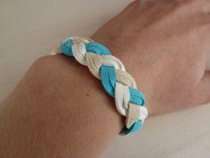 Serene Sea DIY Bracelet