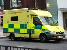 London Ambulance Service - Wikipedia, the free encyclopedia