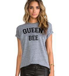 Queen Bee Top from Luxury Brand LA