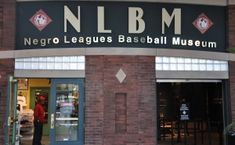 Sandwiched in between jazz clubs, the Negro Leagues Baseball Museum sits on 18th and Vine just east of downtown. The museum is a nostalgic, poignant, and sometimes tear-jerking celebration of the black baseball league that started in Kansas City in the 1920's. This VERY well laid out museum includes media clips, memorabilia, stories, and scorecards that showcase the Negro leagues. Negro League Baseball, Baseball Classic, Kansas City Missouri, Jazz Club, Yesterday And Today, Taylormade, Beautiful World, Great Places, Museum