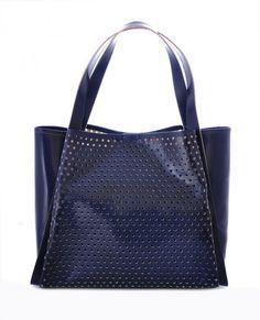 torby na ramię - damskie-Torebka damska, skóra naturalna Diana 10-01darkb