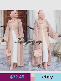Kurti trends and abaya styles Modern Hijab Fashion, Hijab Fashion Inspiration, Abaya Fashion, Muslim Fashion, Modest Fashion, Fashion Outfits, Mode Abaya, Mode Hijab, Iranian Women Fashion