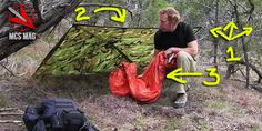"3 ""Bug-Out Survival Camp"" Tips For Forced Evacuations"