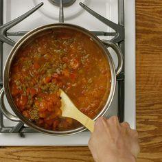 Food-Celebrations - 30-Minute Chili - Walmart.com