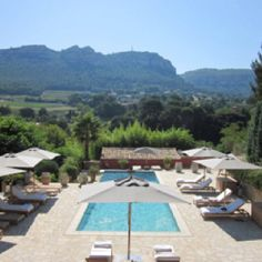 Cassis , France . The most amazing b&b called maison 9 ! My dream come true!