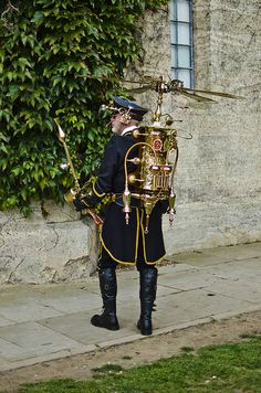 Lincoln Steampunk Asylum 2014 | Flickr - Photo Sharing!                                                                                                                                                                                 More