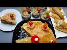 Un repas complet avec entrée plat et dessert - YouTube Ramadan, Meal Prep, French Toast, Prepping, Meals, Diners, Breakfast, Food, Youtube