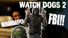 Got some watch dogs 2 gameplay! Tell me what you guys think! If you like it then feel free to like comment and subscribe!