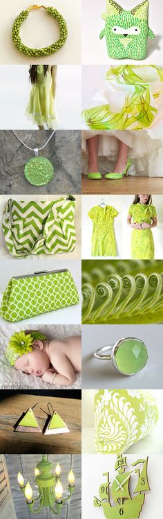 Lime Life by Victoria on Etsy--Pinned with TreasuryPin.com