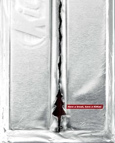 """""""Have a Break, have a Kit Kat."""" Advertising Agency: J. Walter Thompson, London, UK Executive Creative Director: Russell Ramsey Creative Director: Dave Dye Creatives: Jeremy Little Ads Creative, Creative Advertising, Print Advertising, Creative Director, Marketing And Advertising, Digital Marketing, Advertising Campaign, Ad Design, Graphic Design"""