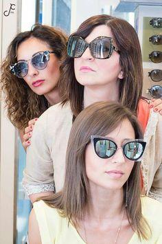 #occhiali #pubblicità