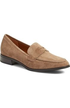 3390cb92c59 Aquatalia  Sharon  Weatherproof Loafer (Women) available at  Nordstrom  Penny Loafers