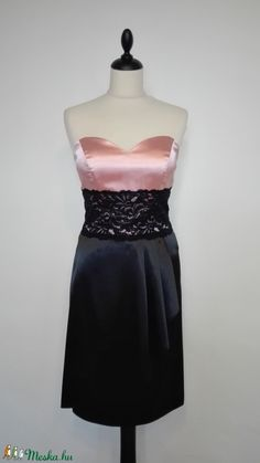Csipkés alkalmiruha esküvőre (nicoledesign) - Meska.hu Women's Fashion, Formal Dresses, Dresses For Formal, Fashion Women, Formal Gowns, Womens Fashion, Formal Dress, Woman Fashion
