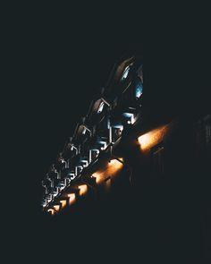 #lightsandshadows