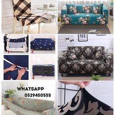 Sofa Covers, Uae, Slipcovers, Bed Sheets, Gym Bag, Bedding, Collections, Furniture, Decoration Home