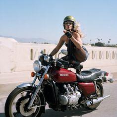 Women Bikers Erotic 63