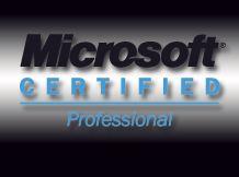 Exam Name TS: Windows 7 and Office 2010, Deploying Exam Code 70-681 http://www.examarea.com/70-681-exams.html