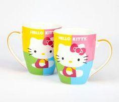 HK set of mugs