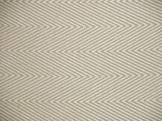 Cortez Hill in Sand from Old World Weavers/Stark #fabric #sunbrella #outdoor #herringbone #neutral