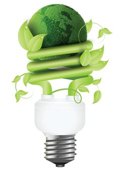 Energy efficient lighting alternatives for in and around the home.    #energyefficiency