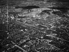 Flint 5-14-1936 Flint Michigan, Detroit News, Historical Photos, Fisher, City Photo, Image, Historical Pictures