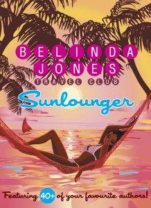 www.ebook-formatting.co.uk  Sunlounger by Belinda Jones