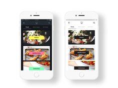 Food App by Hemraj