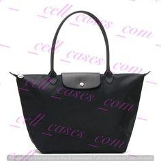 http://www.bonanza.com/listings/New-Longchamp-Le-Pliage-Neo-Nylon-Black-Tote-Handbag-Bag-Shoulder-Bag-Medium/385259109