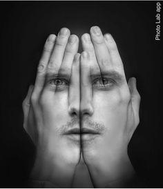 #fanart of Sam Heughan Bulk Image, Miguel Bose, David James Gandy, Sam And Cait, Selfie Time, Many Faces, Outlander Series, Art Model, Photo Effects