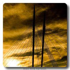 Ypsilon Bridge