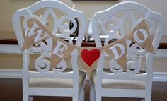 Wedding Banner Photo Prop We Do by MimisCreationsForYou on Etsy, $13.50