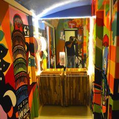 GUSTO RESTAURANTE | SÃO PAULO www.lobopopart.com.br